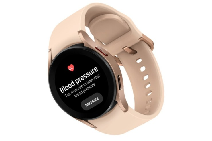 Blood pressure monitoring on the Galaxy Watch 4 - The Apple Watch Series 7 is facing major production challenges and a near-certain delay