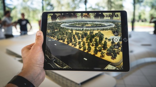 Why not? You'll never cover your front-facing camera and Face ID will have 50% better chance at... doing its thing. - Cupertino, we got a problem! I can't find my iPad Pro selfie camera (Help, Apple!)