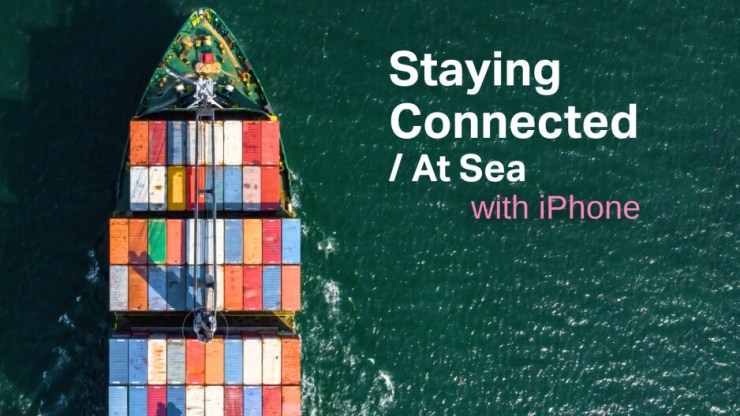 SOS. - Hold on! Apple's iPhone 13 - illegal for 40% of the world's population due to satellite connectivity?!