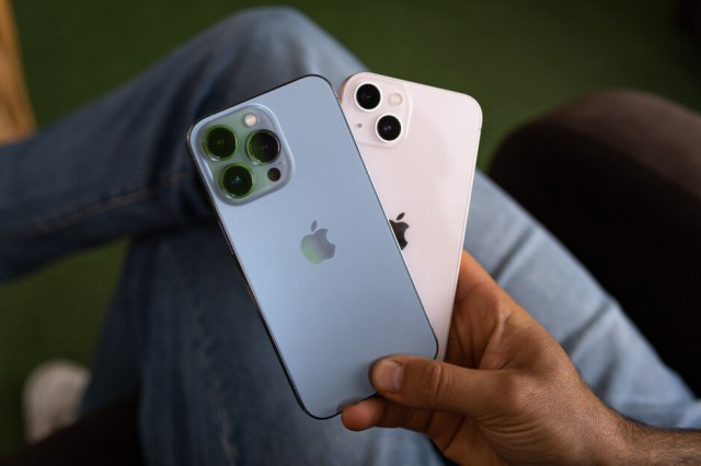 Looks like the iPhone 13 lineup is bad news for other brands - Suppliers prioritize Apple over Samsung and other manufacturers due to high iPhone 13 demand