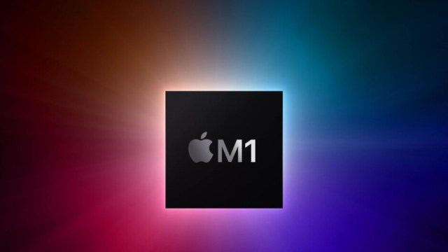 Apple replaced Intel processors on Macs with the M1 carrying 16 billion transistors - Apple fans have their minds blown by Intel in new video