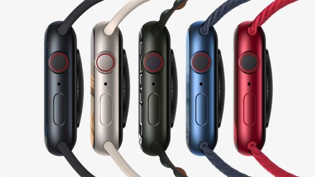 Best Apple Watch Series 7 pre-order deals
