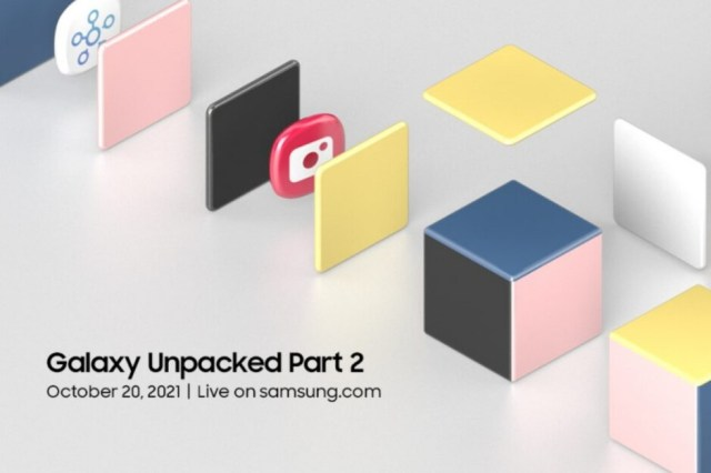 Could this event be all about color? - Another reliable source joins 'team January' for Samsung's Galaxy S21 FE 5G launch