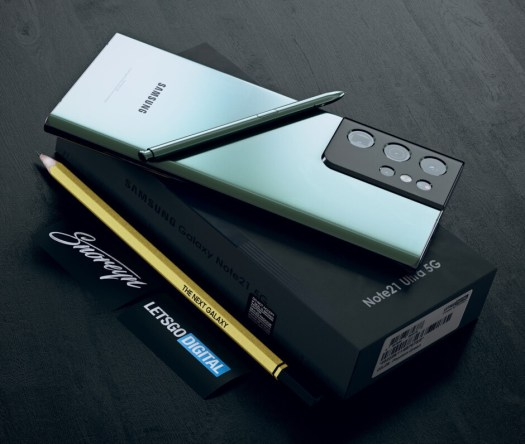Samsung Galaxy Note 21: Release date, price, features and news 5