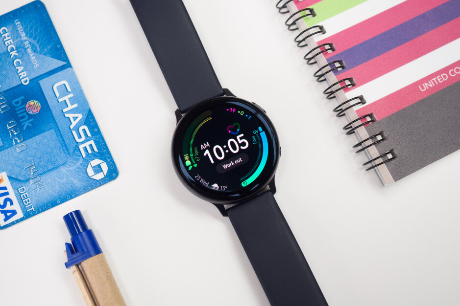 Samsung Galaxy Watch Active 4 release date, price, features, and news -  PhoneArena