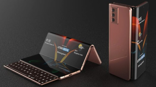 Samsung Galaxy Z Fold Tab release date, price, features and news 9