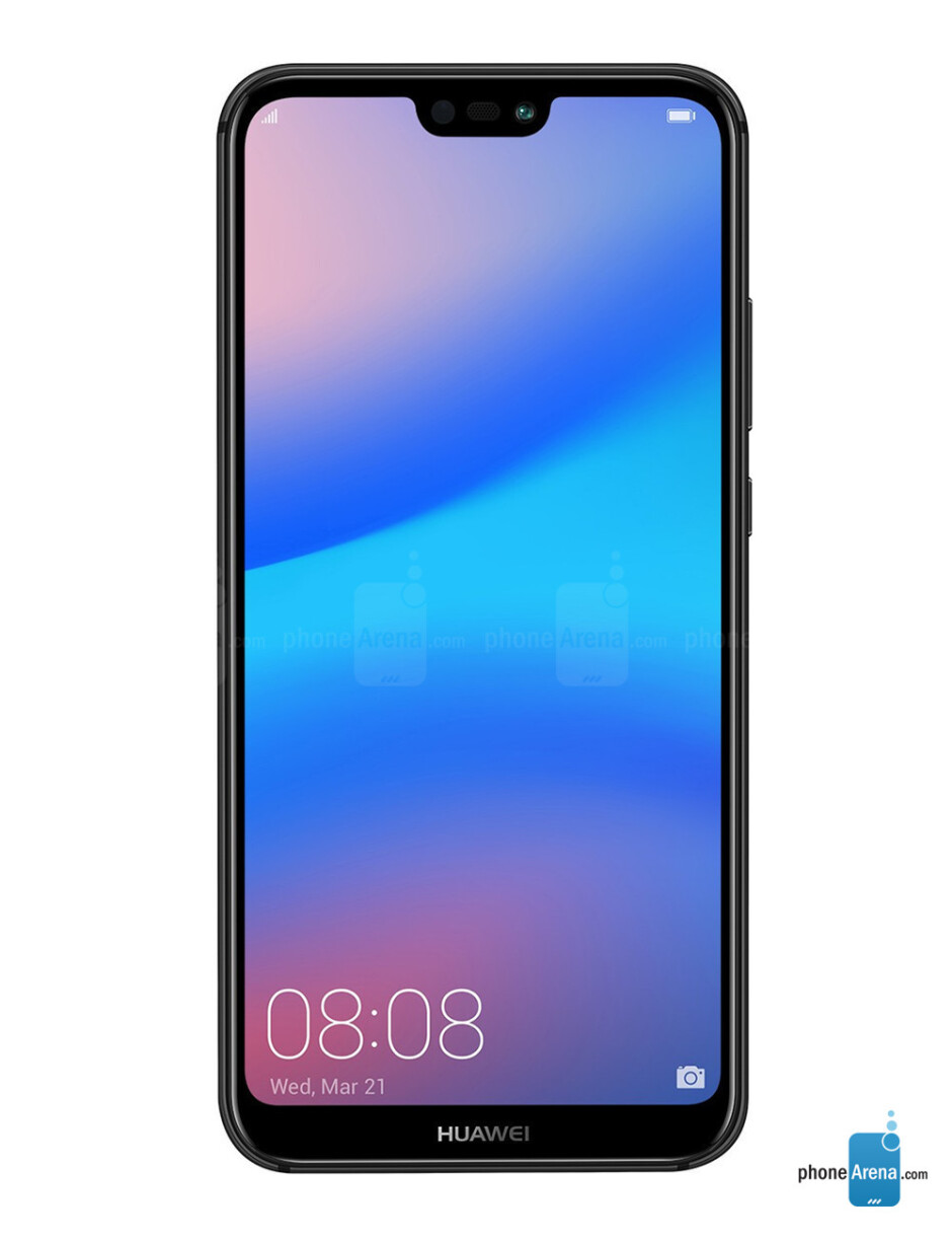 Huawei P20 Lite Specs Phonearena