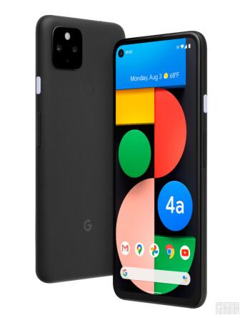 Google Pixel 5a vs Pixel 4a 5G: early comparison 2