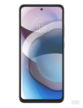 Motorola One 5G Ace Review 2