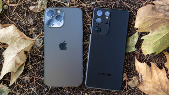 iPhone 13 Pro Max vs Galaxy S21 Ultra: what we know so far 2