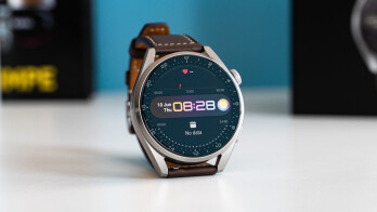 Huawei Watch 3 Pro review: Rough around the edges 2