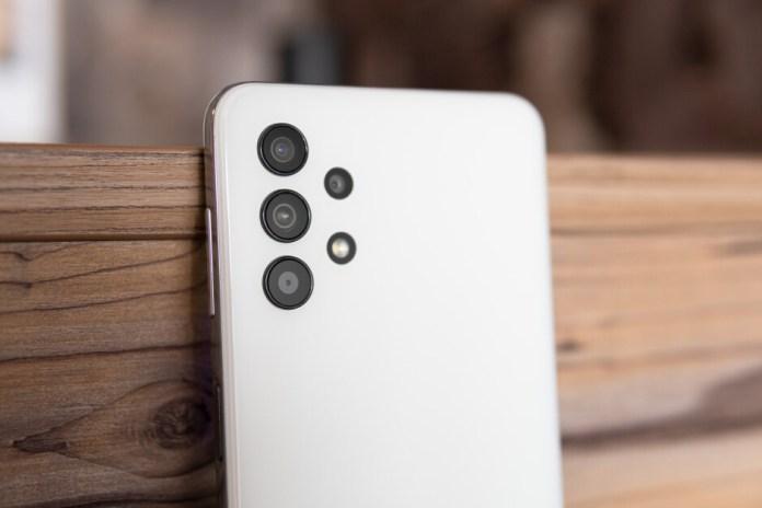Samsung Galaxy A32 5g Review Phonearena
