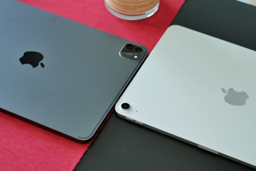 iPad Pro 2021 vs iPad Air 4: How much of a difference?