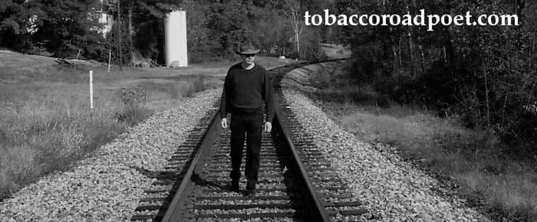 tobacco road poet