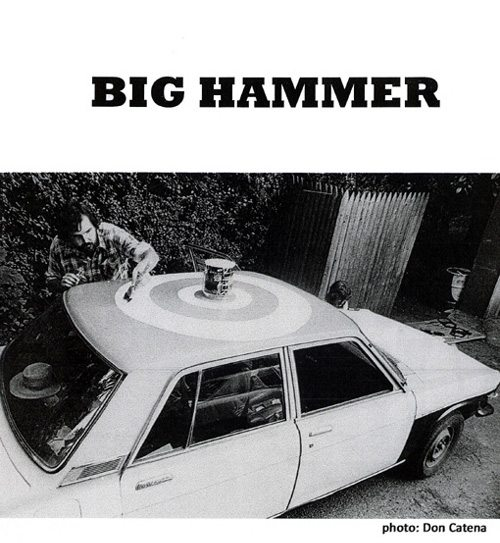 big hammer cover