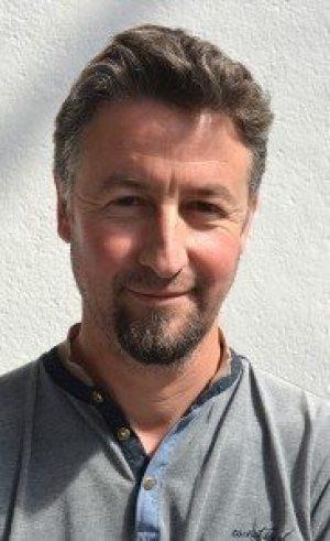 Jérémy Gabard