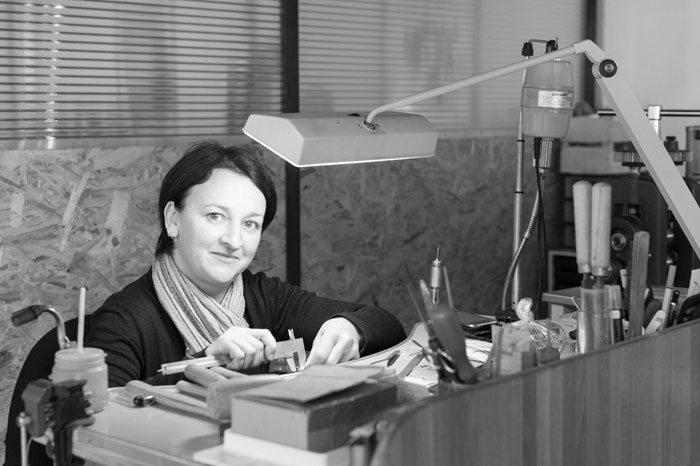 Nathalie Gomes - Créatrice Bijoux