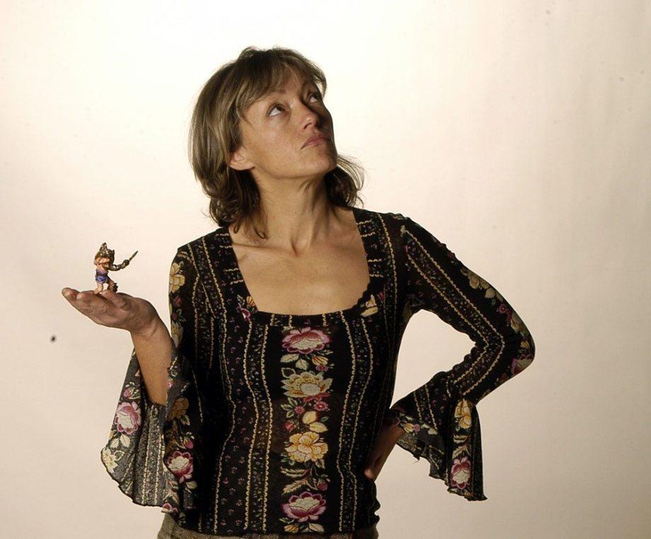 KAHENA - Natalie De Angelis.