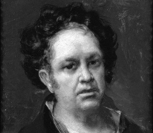 Autorretrato_Goya_1815
