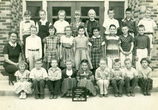 Grade-3-1956-1957