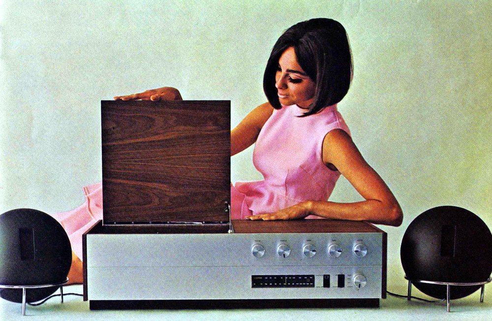Nouveau !!! Réparation et Vente Hi-Fi Vintage