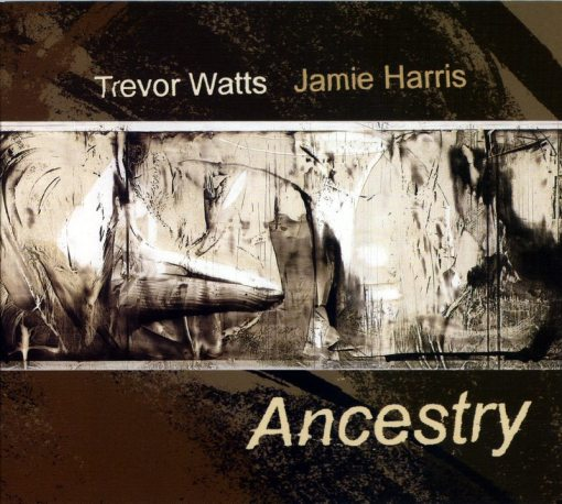 Trevor Watts and Jamie Harris | Ancestry