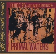 Faruq Z. Bey with Northwoods Improvisers | Primal Waters