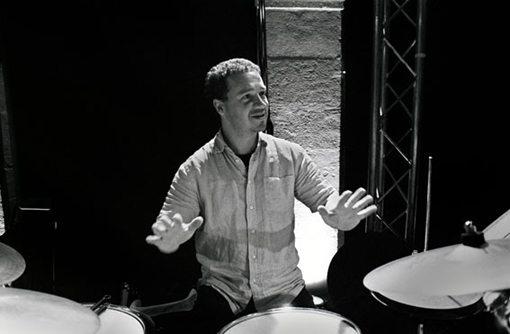 MARK SANDERS / drums