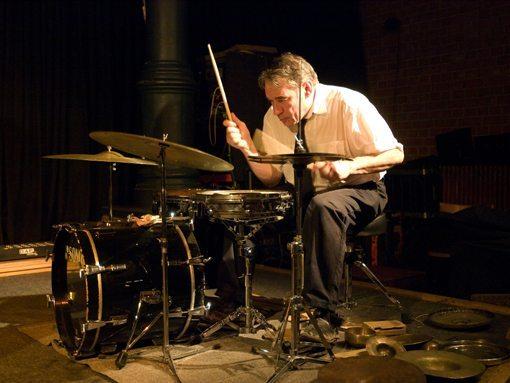 Sudo Quartet | Joelle Leandre | Carlos Zingaro | Sebi Tramontana | Paul Lovens | Live at Banlieue Bleue | no business records