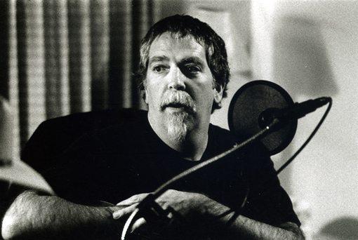 Mark Weber | 27 feb 1999 | Photo: James Gale