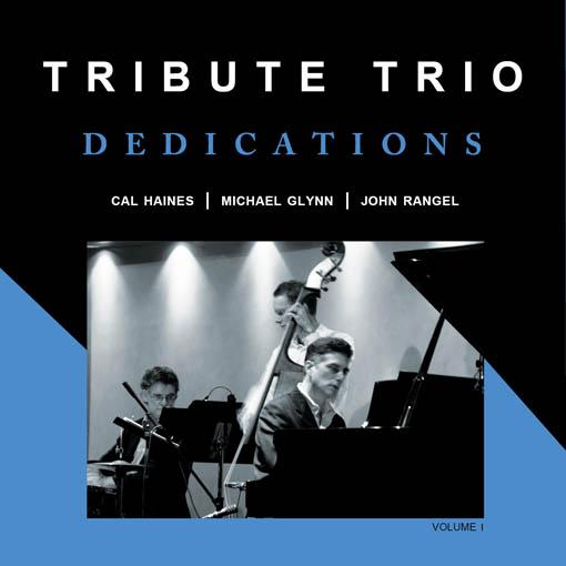 Tribute Trio  Vol 1