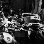 Eilon Paz | Dust & Grooves