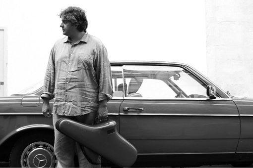 Tony-car