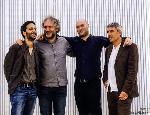 Aldo Clementi | For Saxophones | Amirani Records