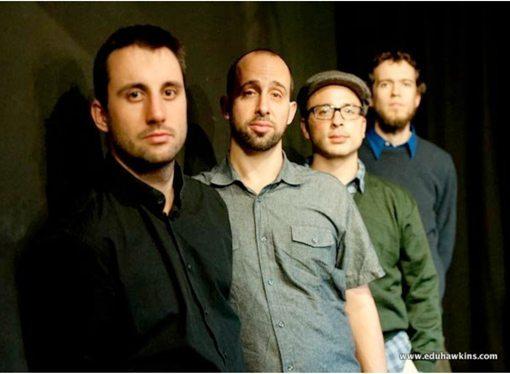 The Convergence Quartet | Owl Jacket | No Business Records
