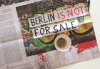 Berlin is not for sale, Gentrification