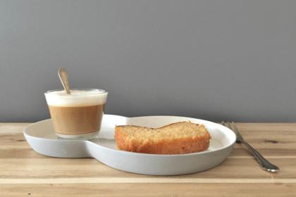 Zitronenkuchen, Betty Bossi, Rezept, Backen