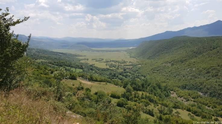Bosnien - Herzegowina, unterwegs