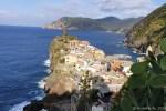 Die Cinque Terre, Bilderbuchdörfer am Ligurischen Meer