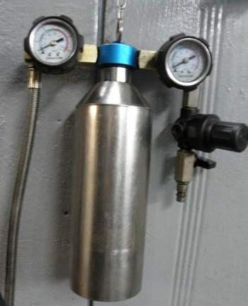 промывка инжектора без снятия форсунок