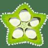 オクラのネバネバは夏バテに効果的で調理も簡単 栽培も簡単で花もきれい!