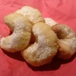 ドイツのクリスマスのお菓子 簡単サクサク形もかわいいクッキーのレシピ