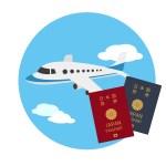 パスポートの有効期限が短いけど大丈夫?更新手続きした方が良い?