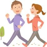 ウォーキングの消費カロリーをジョギングやラジオ体操と比べてみた!効果は?