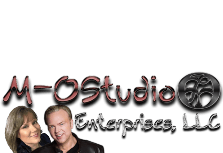 M-OStudio Enterprises, LLC Crest Logo