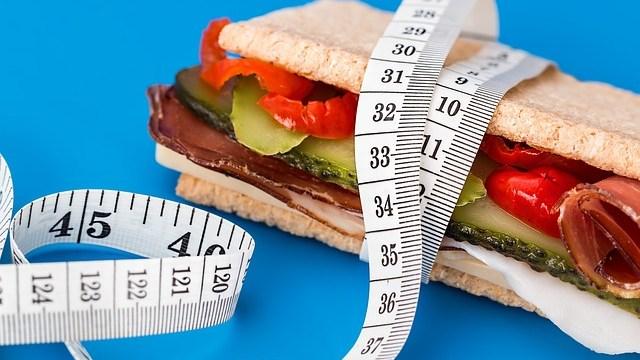 食事と身体作り
