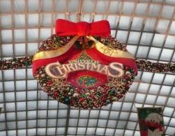 USJ クリスマス