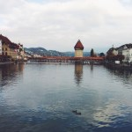 Lucerne, Switzerland: European Road Trip Part 4