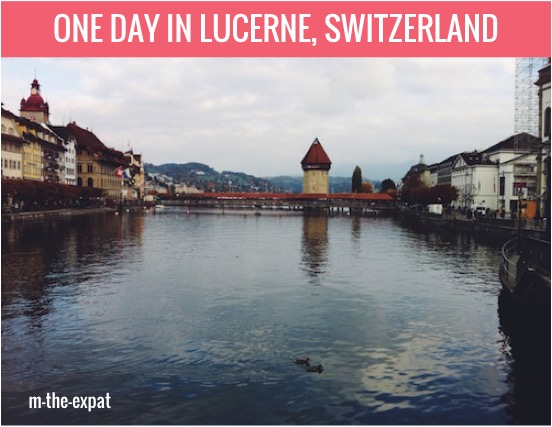 lucerne switzerland lake