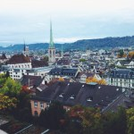 Zurich, Switzerland: European Road Trip Part 2